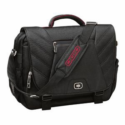 OGIO Messenger Bag: Elgin(417016)