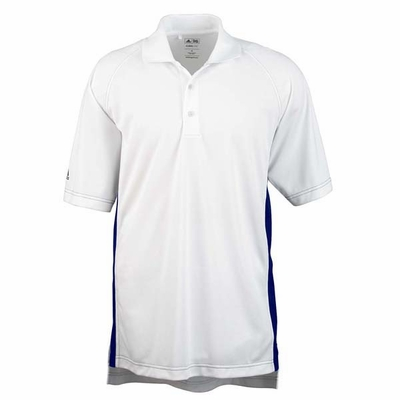 adidas Men's Polo Shirt: (A132)