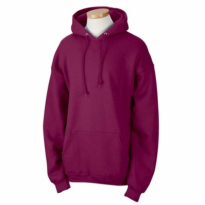 Russell Athletic Men�s Sweatshirt: 50/50 Dri-Power Fleece Pullover Hoodie (695HBM)