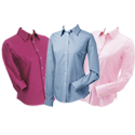 Women's Dress Shirts, Blouses and Wovens