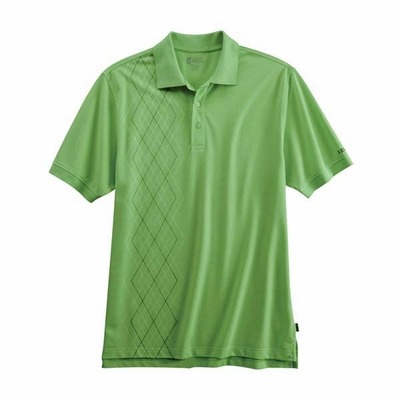 IZOD Men's Polo Shirt: (13Z0110)