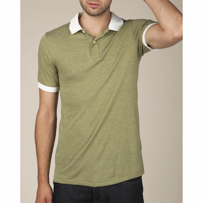 alternative Men's Polo Shirt: (AA1901)
