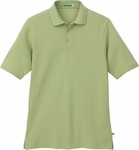 Extreme Men's Polo Shirt: Organic Cotton Pique (85102)