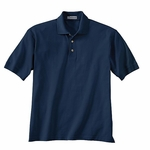 Extreme Men's Polo Shirt: 100% Cotton Pique (85014)