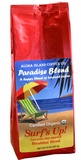 Aloha Breakfast Blend Organic Coffee (case: 8 bags)