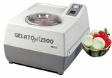 Gelato Chef 2500 PLUS Ice Cream Maker