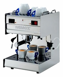 Nemox TOP PRO M400  Professional Pod System Machine