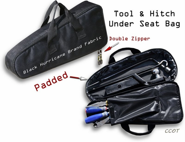 Tool & Hitch Bag