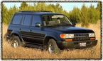 """""""One Owner""""  1994 FJ80 from Dallas Texas"""