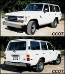 Pic / Info... FJ-62 with 75k Miles, Sold