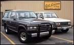 Pic / Info... FJ-62s , Pair sold to Canadian Buyer
