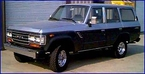 Pic / Info...FJ-62, 1988, Sold August 19th