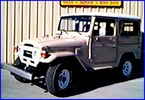 Pic / Info...FJ-40, 1978 with 45k miles, Sold