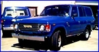 Pic / Info...FJ-60, Sold, 1986 One Owner