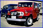 Pic / Info...FJ-40, 1977 with 73,711 miles, Sold