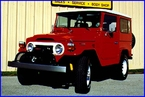 Pic / Info...FJ-40 with 79,000 Miles, Sold