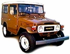 Pic / Info...FJ-40, 1980 with 55k miles, Sold