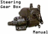 Steering Gear Box NO LONGER AVAILABLE