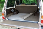 FJ60 1985 Rear Cargo Deck