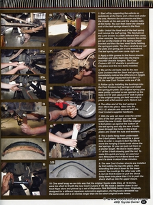 4WD Toyota Owners Article - Page 2
