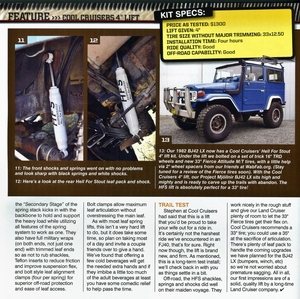4WD Toyota Owners Article - Page 3