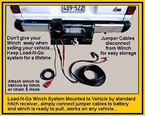 Portable Winch System