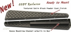 CCOT's New Running Boards