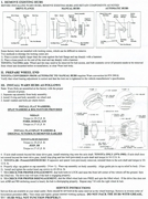 Warn Hub Instructions - Print Copy