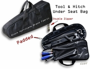 Tool Bag - Tote - Padded - Tool & Hitch Bag