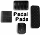 Pedal Pads