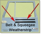 Window Weatherstrips