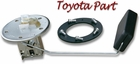 Gas Tank Sending Unit  -  FJ60/62-  8/80-1/90  - No Return - TOYOTA
