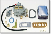 Carburetor  Weber Conversion Kit - 38mm - No Gas Pedal