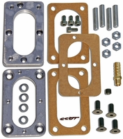 Carburetor Weber Adapter Kit