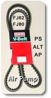 Fan Belt -  A P - PS - ALT -  8/88 - 8/'92 - TOYOTA