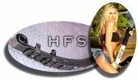 HFS™ Springs, Lifts & Shocks are Overbuilt