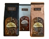 Dominica Coffee Sampler - Trio Dark, Medium & Espresso