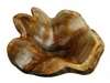 Costa Rica Exotic Large Teak Shell