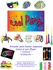 Cat�logo Cool Party Carnaval y Fiesta - Parte 3 / Cool Party Catalog - Part 3