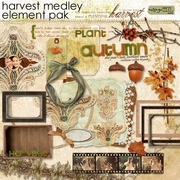 Harvest Medley Element Pak
