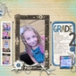 Scrap Templates 49 - Photo Booth Strips