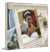 Scrapbooking the Digital Way <br>**Out of Print **