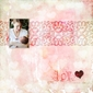 Art Journal - Love Fresco 3 Paper Pak