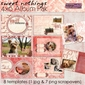 Sweet Nothings 4x6 Album Pak