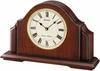 Seiko Wooden Mantle Clock - QXJ015BLH