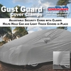 Vehicle Cover Gust Guard Cover Hold Down System