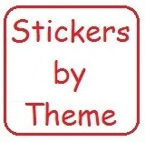 Stickers by Theme<br>(2383_choices)