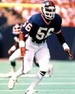 Lawrence Taylor - New York Giants - Autograph Signing April 26th, 2015