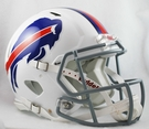 Revolution Speed Authentic Proline NFL Full Size Authentic on Field Football Helmets - All 32 Teams
