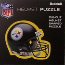 RIDDELL - NFL Helmet shaped puzzles
